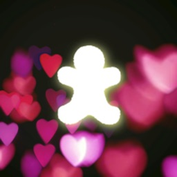 HeartPic Free - Heart & Love Bokeh Effects