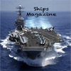 Ships Magazine - iPhoneアプリ