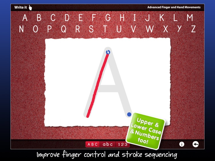 Dexteria VPP - Fine Motor Skill Development screenshot-2