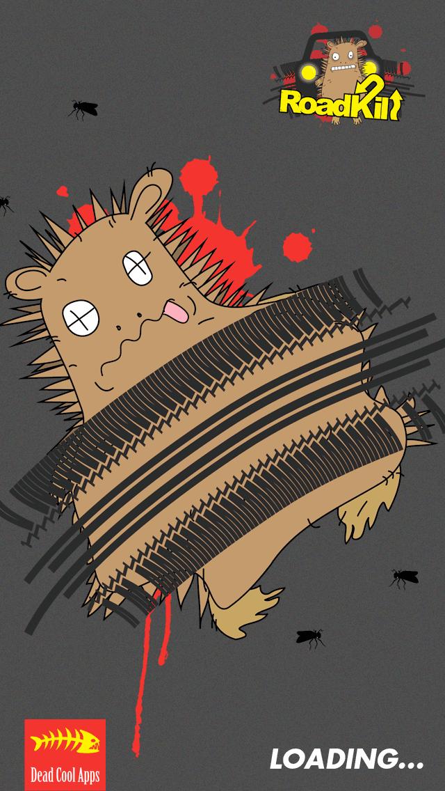 Animal Roadkill Road Racing 2 - Extreme Mutant Trip Gamesのおすすめ画像5
