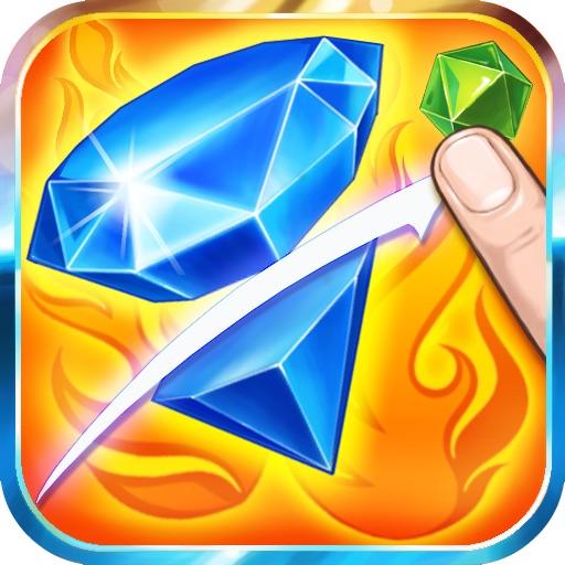 Amazing Diamond Breaker