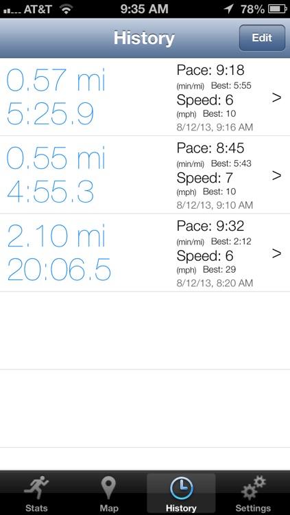 RunSmarter screenshot-3