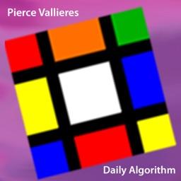 RCube Daily Algorithm!