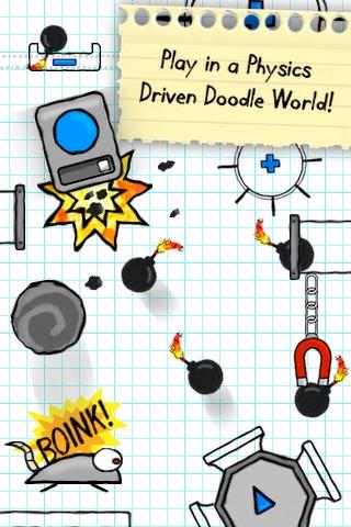 Doodle Bomb screenshot-4