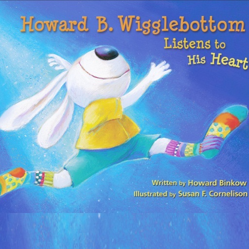 Howard B. Wigglebottom 2