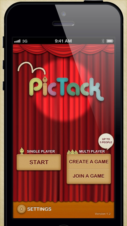 PicTack - Draw it! screenshot-4