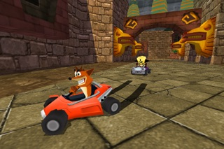 Crash Bandicoot Nitro... screenshot1