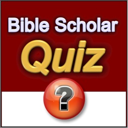 The Bible Scholar Quiz