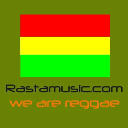 Rastamusic Radio Player