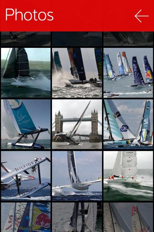 Sailing Pro screenshot-4