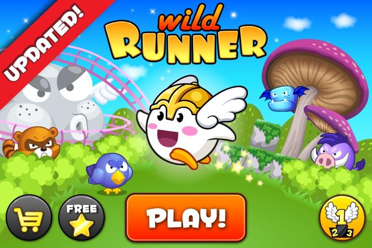 Wild Runner Adventure