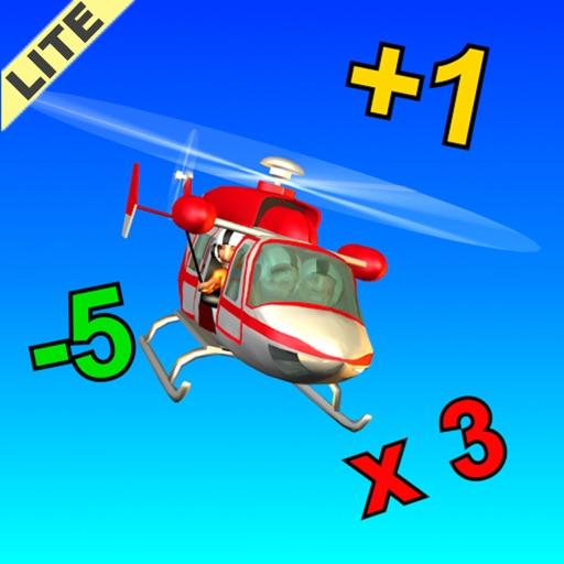 Math to the Rescue Lite