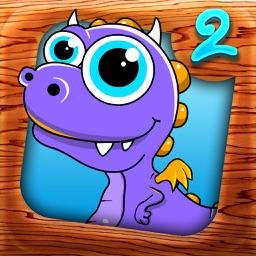 Dragons Adventure 2
