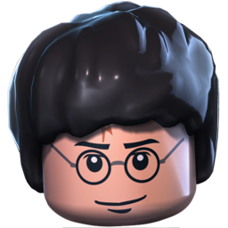 Ícone do app LEGO Harry Potter Years 1-4
