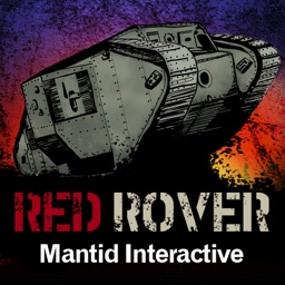 Red Rover - The War to End All Wars