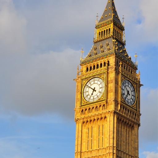 السفر الى لندن