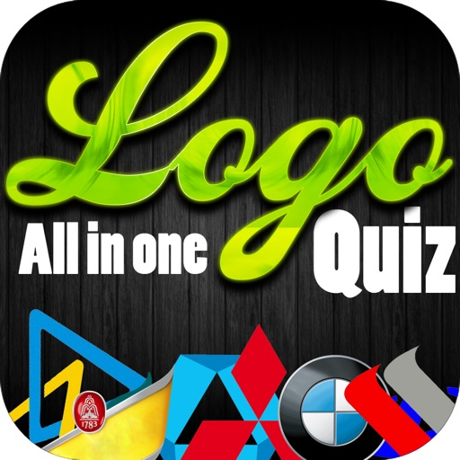 Logos Quiz Lite - All in One icon