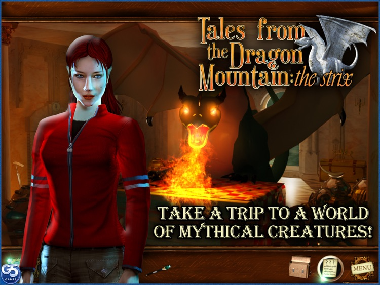 Tales from the Dragon Mountain: the Strix HD (Full)