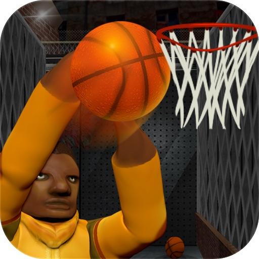 Basketball Tour Lite icon