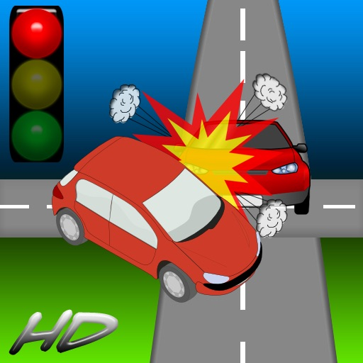 Traffic Madness HD Lite