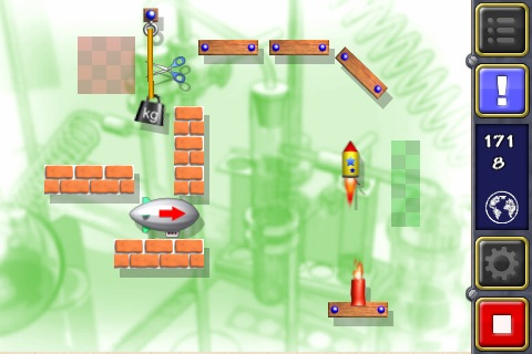 Crazy Machines screenshot-3