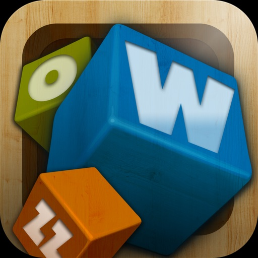 Wozznic - Word puzzle game icon