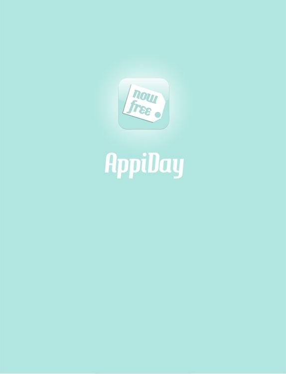 AppiDay Eu. HD - Best apps gone free every day ! screenshot-4