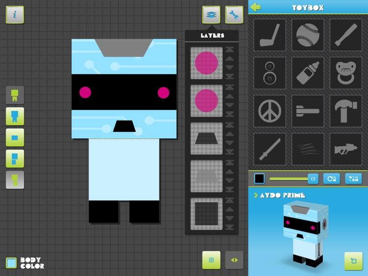 Paper Critters screenshot-3