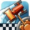 Slingshot Trials iPhone / iPad