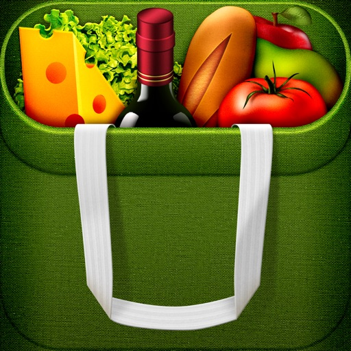 Listick Lite: Grocery Shopping List