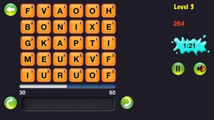 Word Score screenshot-3