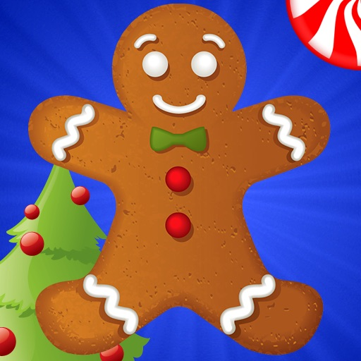 Gingerbread Cookie Decorator