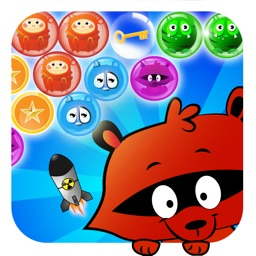 Bubble Shooter Fantasy HD
