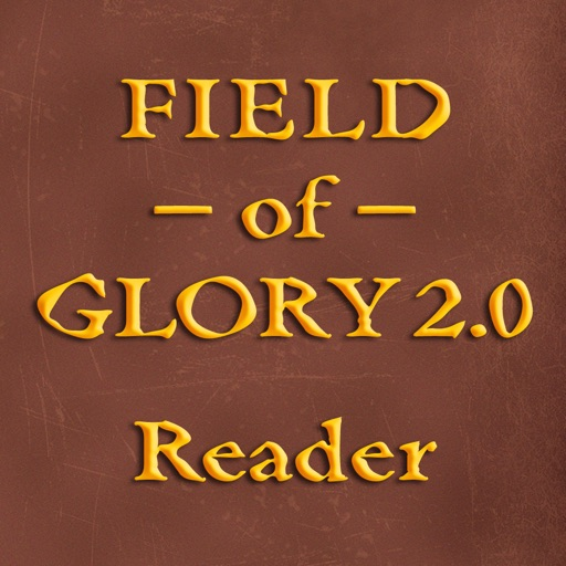 Field of Glory Ancient & Medieval Gaming System