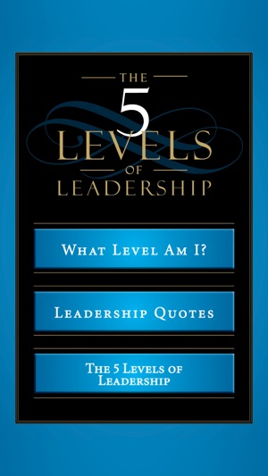 Five levels of pdf the leadership