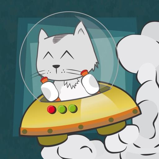 Oh, My Cat!