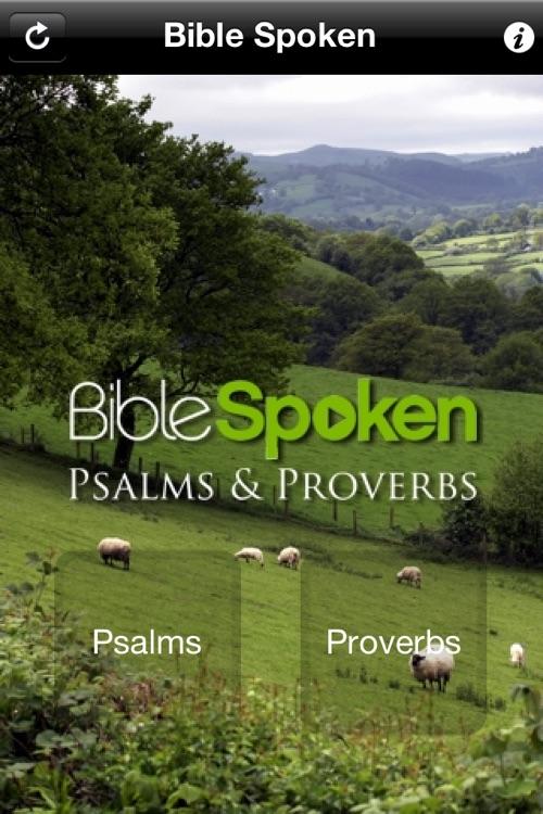 Bible Spoken