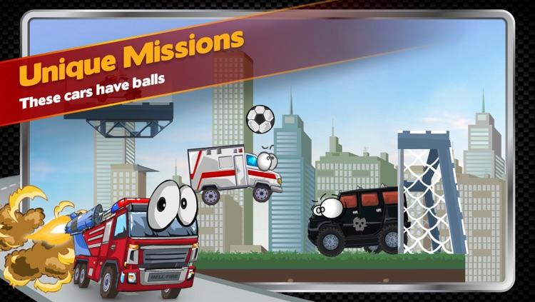 Car Toons! screenshot-3