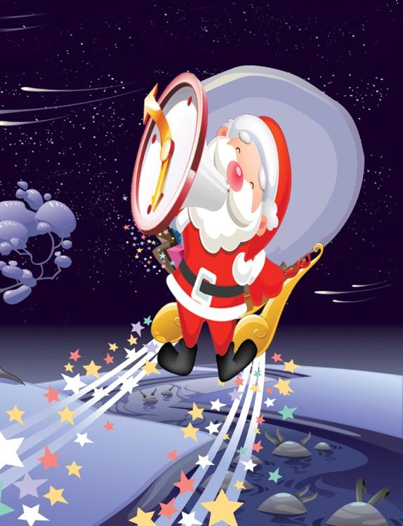 Santa's Tracker for iPad