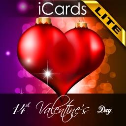 14th Valentine's Day iCards LITE