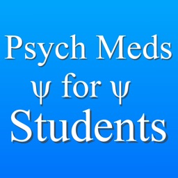 Psych Meds for Students