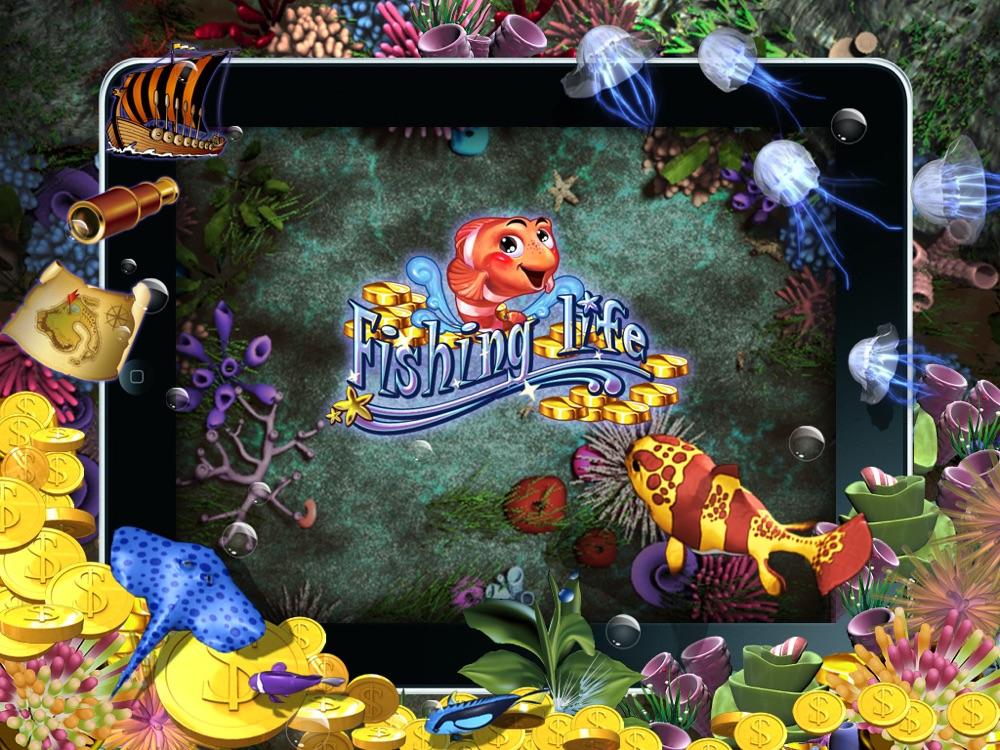 Fishing Life HD