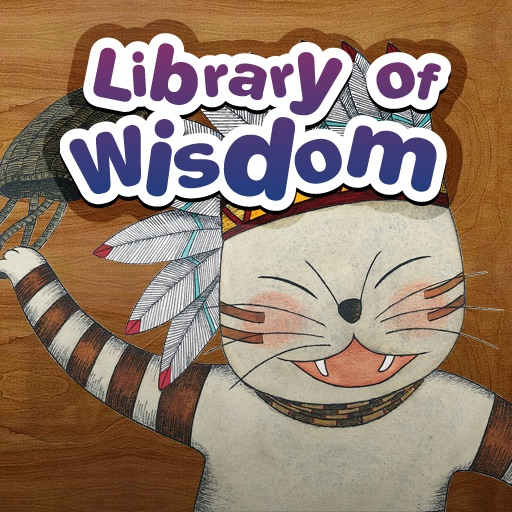 The Magic Hunting Bag: Children's Library of Wisdom 9 icon