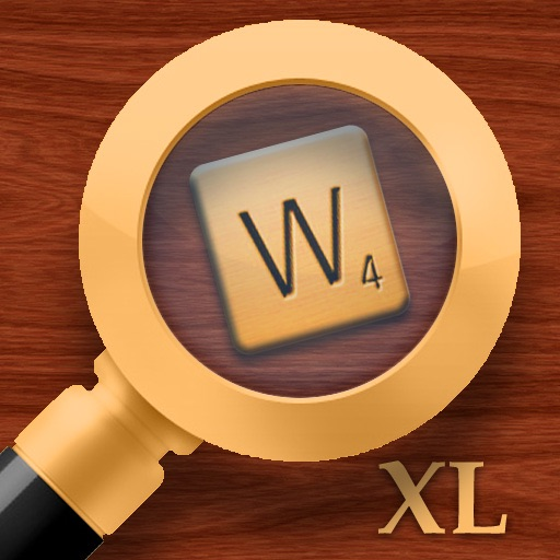 WordMaster XL - Word Puzzle Solver