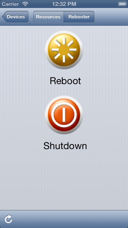 TikTool FirstAid - Mobile Winbox screenshot-3