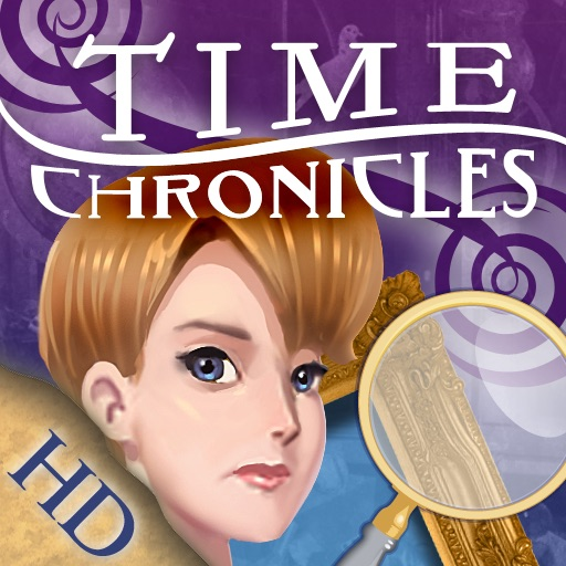 Time Chronicles: The Missing Mona Lisa HD icon