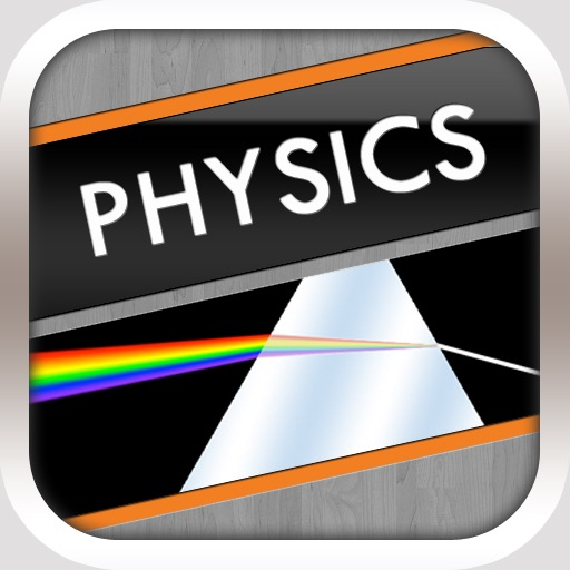 iProfessor! - Physics