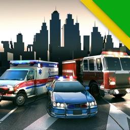 Rescue City BR