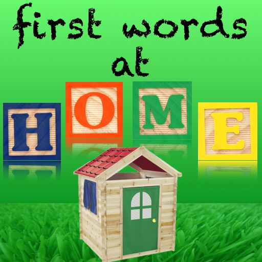 First Words At Home icon