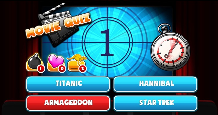 Movie Quiz Free - Film Trivia Game
